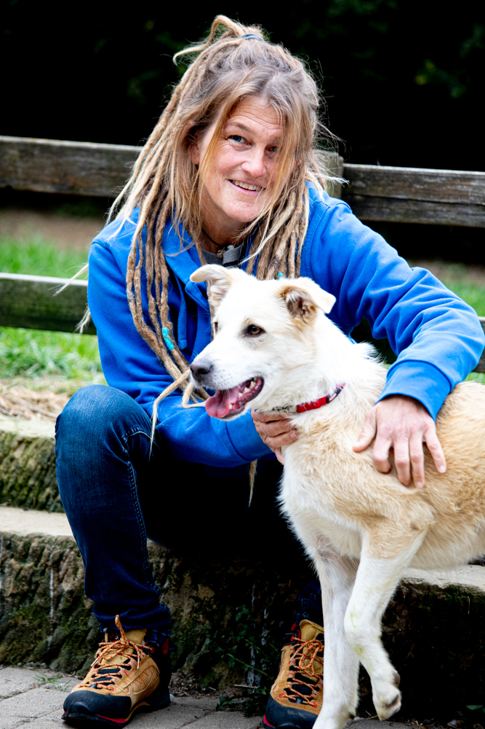 Dr. Michaela Reim Beisitzende Hundefreunde Europa e.V.
